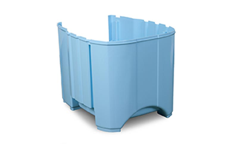 Manly Plastics, Panasonic Washing Machine Tub