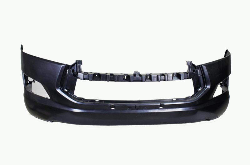 Manly Plastics, Toyota Rear Bumper